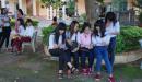 Đại học Lao Động - Xã Hội thông báo xét NVBS đợt 1 năm 2017