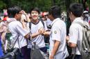 Học viện cảnh sát nhân dân xét tuyển bổ sung đợt 1