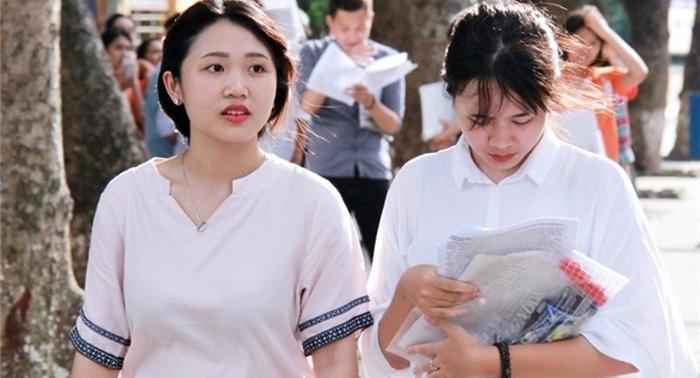 Chỉ tiêu xét tuyển NVBS đợt 1 Đại học Sao Đỏ 2017