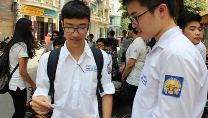 Chỉ tiêu xét tuyển NVBS đợt 1 Đại học Đại Nam 2017