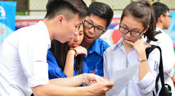 Chỉ tiêu xét tuyển NVBS đợt 1 Đại học Phan Thiết 2017
