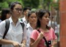 Đại học Y dược Thái Bình xét tuyển NVBS đợt 1 năm 2017