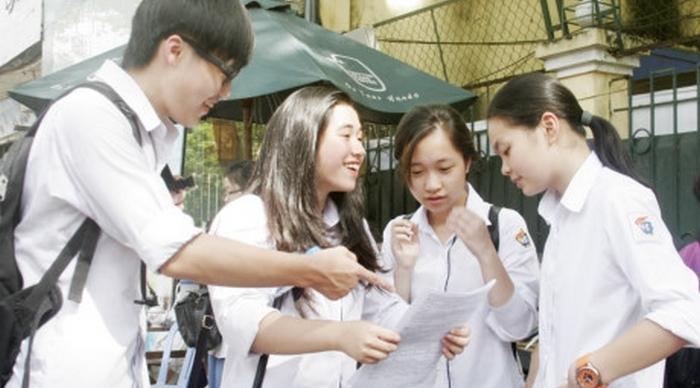Đại học công nghệ Đồng Nai xét tuyển NVBS đợt 1 năm 2017