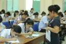 Trường đầu tiên công bố điểm chuẩn bổ sung 2017