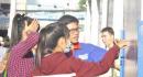 Đại học Hùng Vương công bố điểm chuẩn NVBS đợt 1 năm 2017