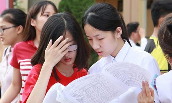Đại học Văn hóa Hà Nội công bố điểm chuẩn NVBS đợt 1 năm 2017