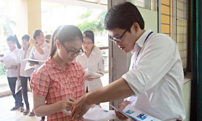 Đại học Công đoàn công bố điểm chuẩn xét tuyển bổ sung đợt 1