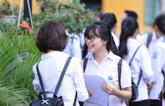 Điểm chuẩn xét tuyển NVBS đợt 1 Đại học Y tế công cộng 2017