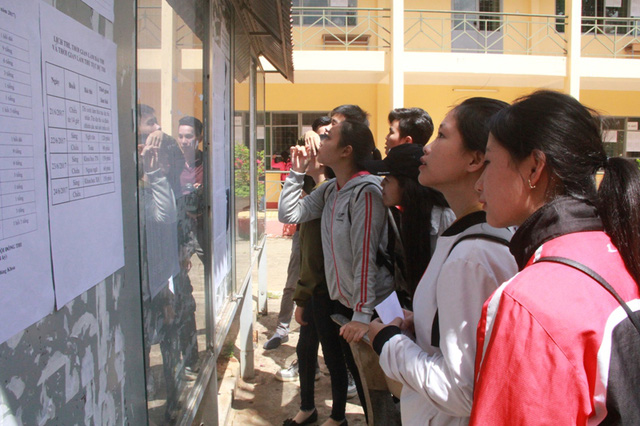 Đại học Sư phạm kỹ thuật Nam Định xét tuyển bổ sung đợt 3