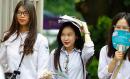 Điểm chuẩn bổ sung đợt 1 Đại học Sư phạm Hà Nội 2 năm 2017