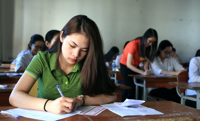 Đại học Tài nguyên và môi trường Hà Nội xét tuyển đợt 3 2017