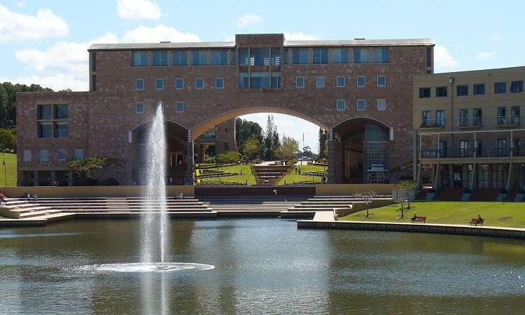 Trường Đại học danh tiếc Úc - Đại học Bond