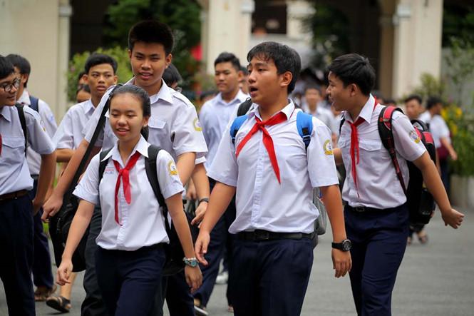 Tuyển sinh lớp 10 HCM 2018: Môn toán sẽ có nhiều thay đổi nhất