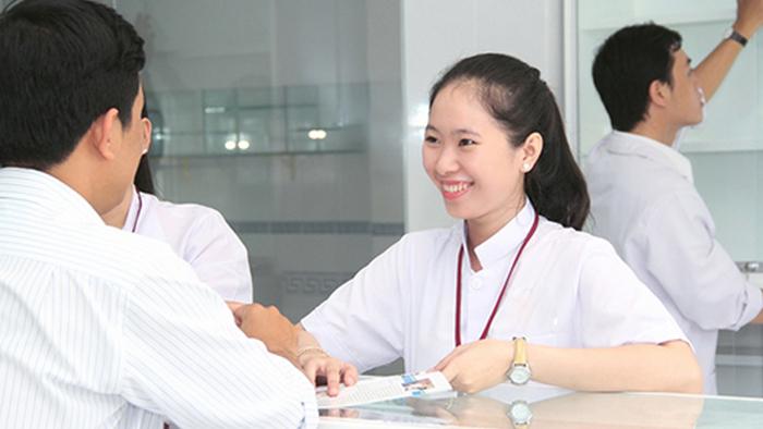 Điểm chuẩn Đại học Y dược Thái Bình 3 năm qua 2017-2016-2015