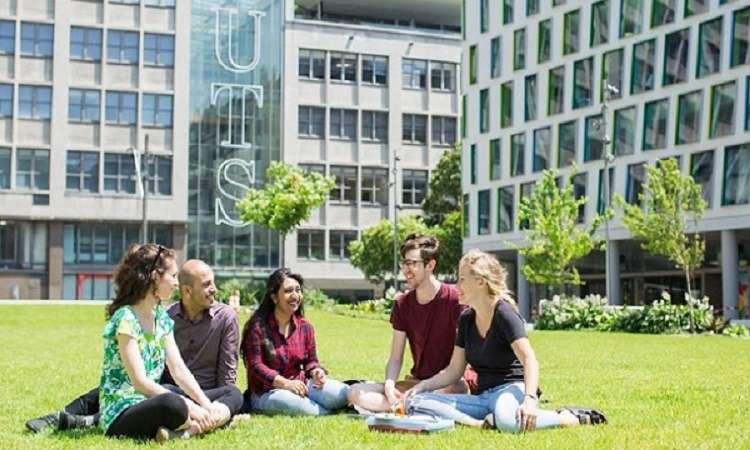Học bổng ĐH Công nghệ Sydney cho sinh viên Việt đỗ tú tài quốc tế IB 2017-2018