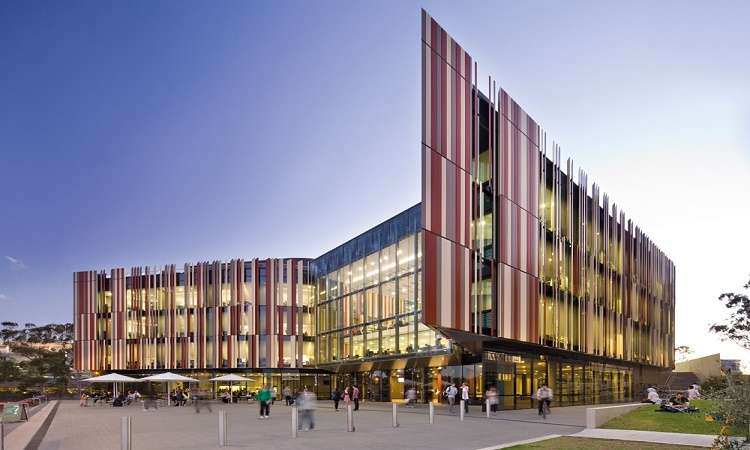 ĐH Macquarie-Úc: Học bổng Vice Chancellor quỹ Global Allianz cho sinh viên quốc tế 2017-2018