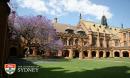 Học bổng Sydney Scholars Awards - ĐH Sydney, Úc cho học sinh Việt Nam 2018