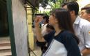 Điểm chuẩn ĐH Sư phạm - ĐH Thái Nguyên 3 năm 2017-2016-2015