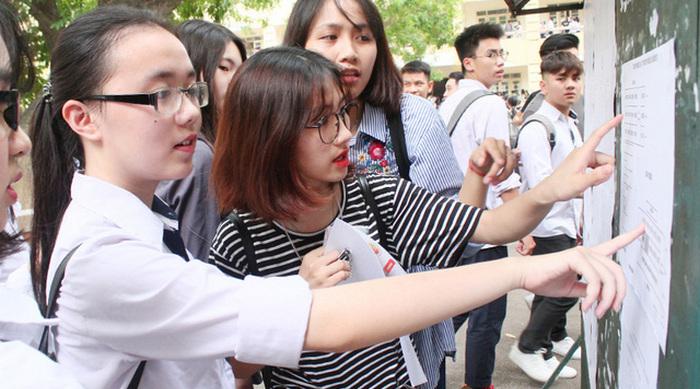 Danh sách xếp hạng trường đại học top đầu Việt Nam