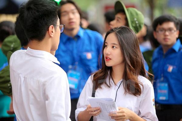 Đại học Sài Gòn tuyển sinh liên thông năm 2017