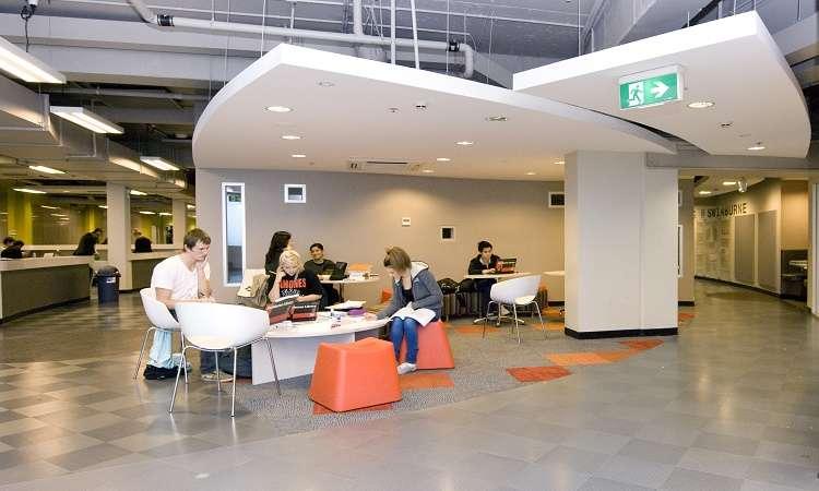 ĐH Kỹ thuật Swinburne: Học bổng Vice-Chancellor\'s Excellence 2017-2018