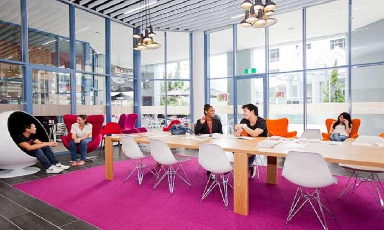 Học bổng liên thông từ UTS:Insearch, ĐH Công nghệ Sydney, Úc 2017-2018