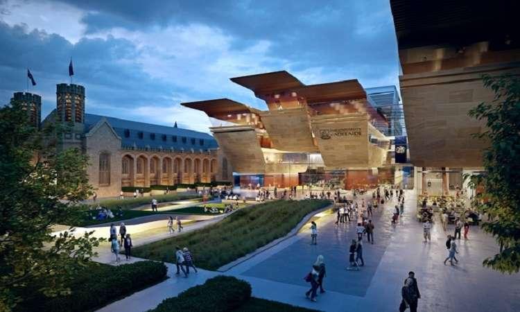 10 học bổng Thạc sĩ Kinh tế ứng dụng Đại học Adelaide, Úc 2017-2018