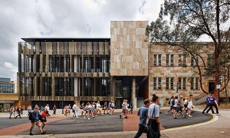 Học bổng Thạc sĩ Năng lượng bền vững tại ĐH Queensland, Úc năm 2018