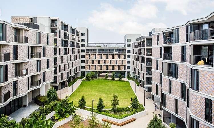 Học bổng thạc sĩ kiến trúc Đại học New South Wales Úc năm 2018