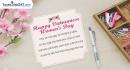 10 tấm thiệp 20/10 đẹp nhất chúc mừng ngày phụ nữ Việt Nam