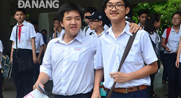 Điểm chuẩn vào lớp 10 Tuyên Quang