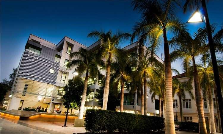 Học bổng ĐH Công nghệ Queensland, Úc 2018 trị giá lên 4000 AUD