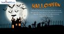 Những mẫu thiệp chúc mừng ngày Halloween độc nhất