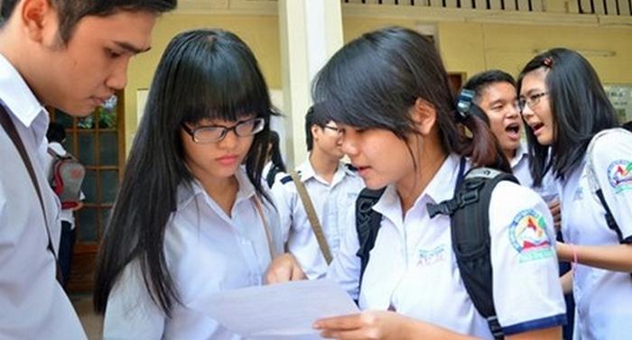 Tỉ lệ chọi vào lớp 10 TPHCM năm 2018 sẽ tăng cao