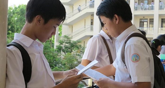 Tỉ lệ chọi vào lớp 10 Hà Nội năm 2018 sẽ tăng đột biến