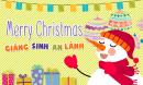 Lời chúc Giáng sinh ý nghĩa và ấm áp nhất
