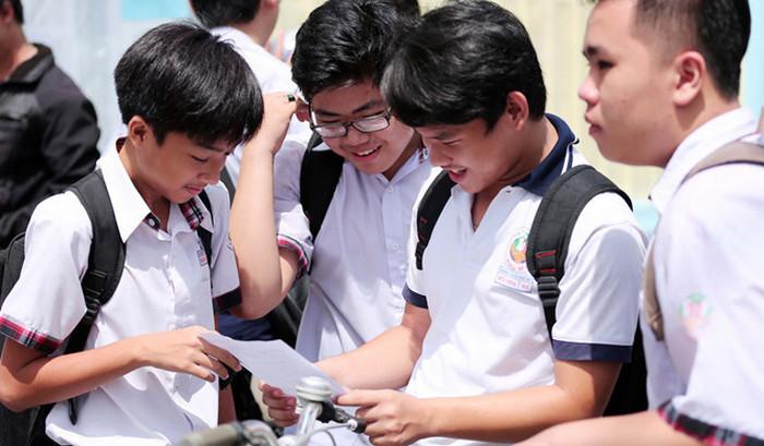 Chỉ tiêu tuyển sinh vào lớp 10 Hà Nội năm 2018 tăng