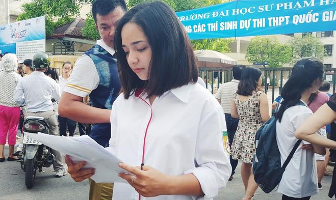 Phương thức tuyển sinh Đại học Quốc tế