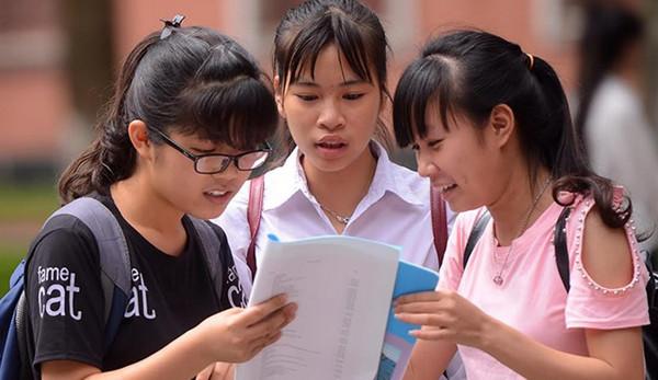 Phương án tuyển sinh Đại học Ngoại thương năm 2018