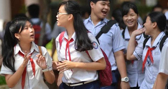 Tuyển 18,5 nghìn chỉ tiêu vào lớp 10 Bắc Giang năm 2018