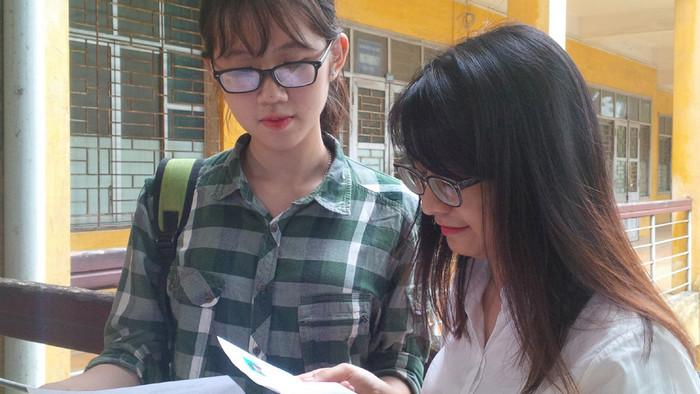 Mới - Bộ GD sửa đổi Quy chế thi THPT Quốc gia và xét công nhận tốt nghiệp 2018