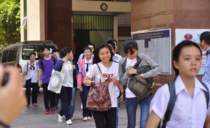 Phương án tuyển sinh Đại học Nông lâm TPHCM 2018