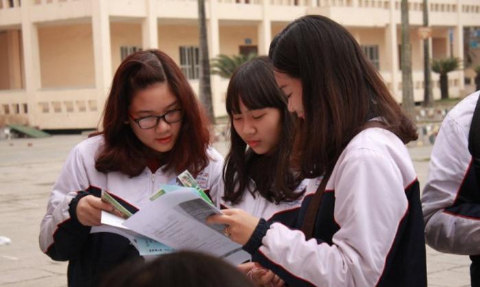 Đại học Khoa học xã hội và nhân văn TPHCM tuyển gần 3000 chỉ tiêu 2018
