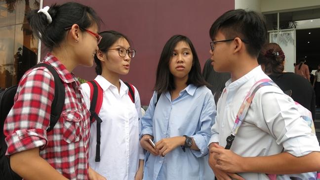 Đại học Quy Nhơn tuyển 4500 chỉ tiêu năm 2018
