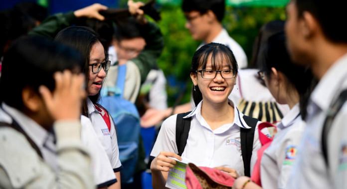 Đại học Y dược TPHCM tuyển hơn 2000 chỉ tiêu năm 2018