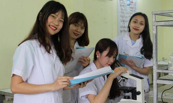 Cao đẳng Y - Dược ASEAN tuyển sinh năm 2018