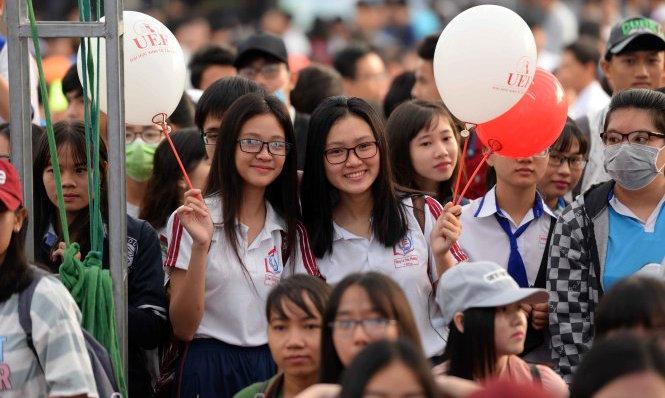 Đại học Nông lâm - ĐH Thái Nguyên tuyển 1300 chỉ tiêu năm 2018