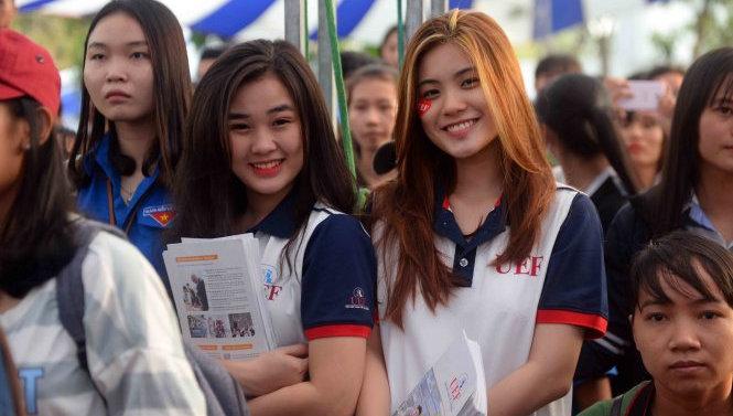 Phân hiệu ĐH Thái Nguyên tại tỉnh Lào Cai tuyển sinh năm 2018