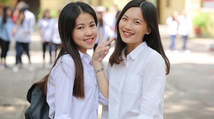 Phương án tuyển sinh Học viện nông nghiệp Việt Nam 2018