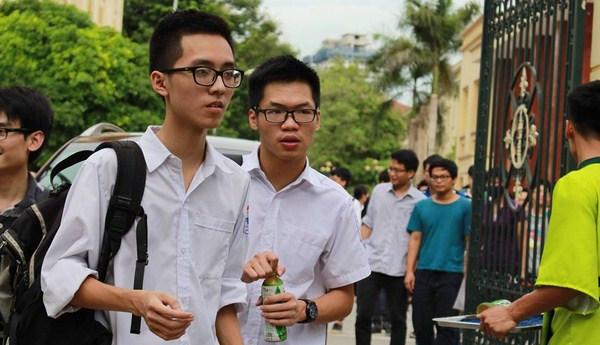Phương án tuyển sinh Đại học Thương mại năm 2018